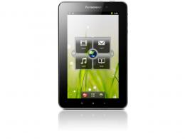 タブレット液晶保護フィルムlenovo IdeaPad Tablet A1】